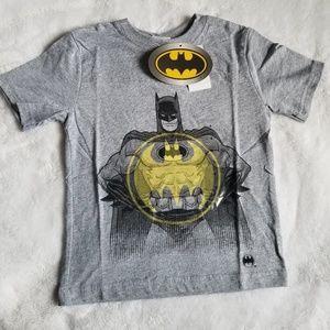 DC COMICS BATMAN TEE
